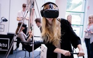 How Virtual Reality Can Solve Real Problems?