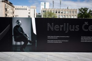 Creative Side of Technology: new exhibition in Kaunas centre
