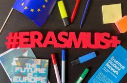 Erasmus+ InfoPoint for internships! Meet your International Relations Coordinator!